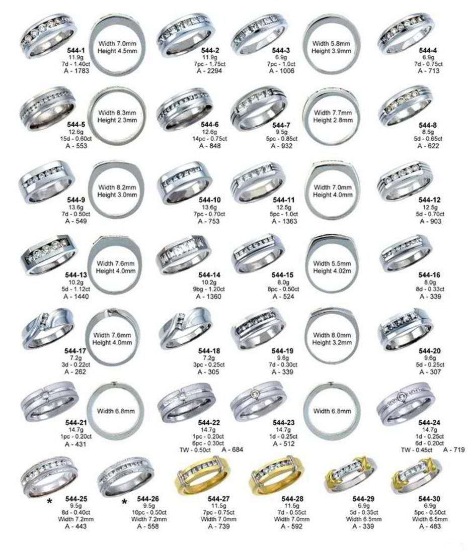 Mens Wedding Bands Orange County CA orange wedding rings We manufacture all rings in house and offer the very best in pricing selection