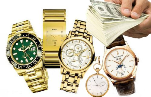sell in orange county we buy watches